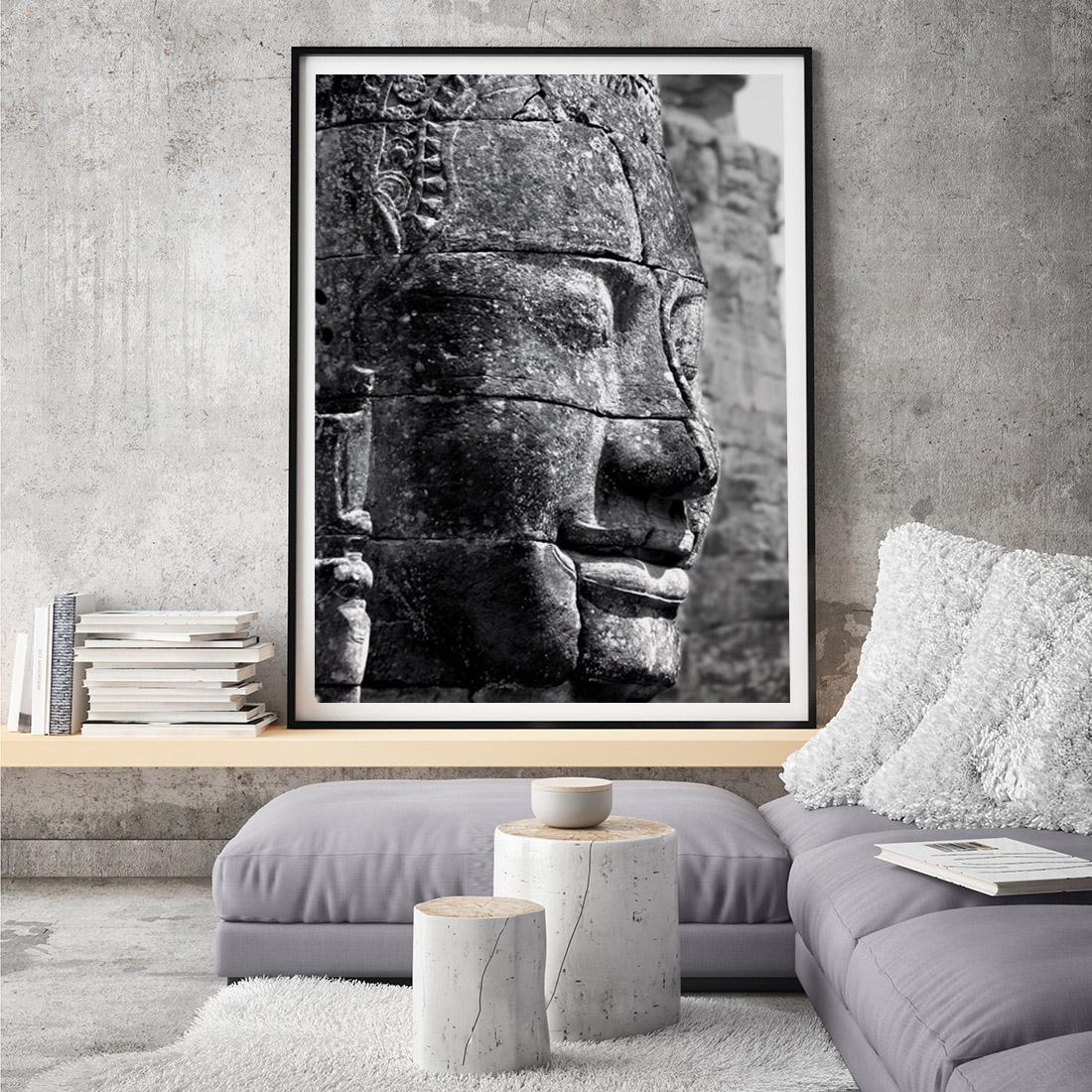 Budda Angkor