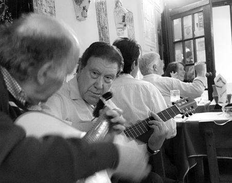 Lizbona – miasto muzyki