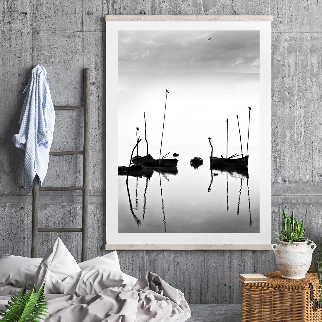 kerala boats fog