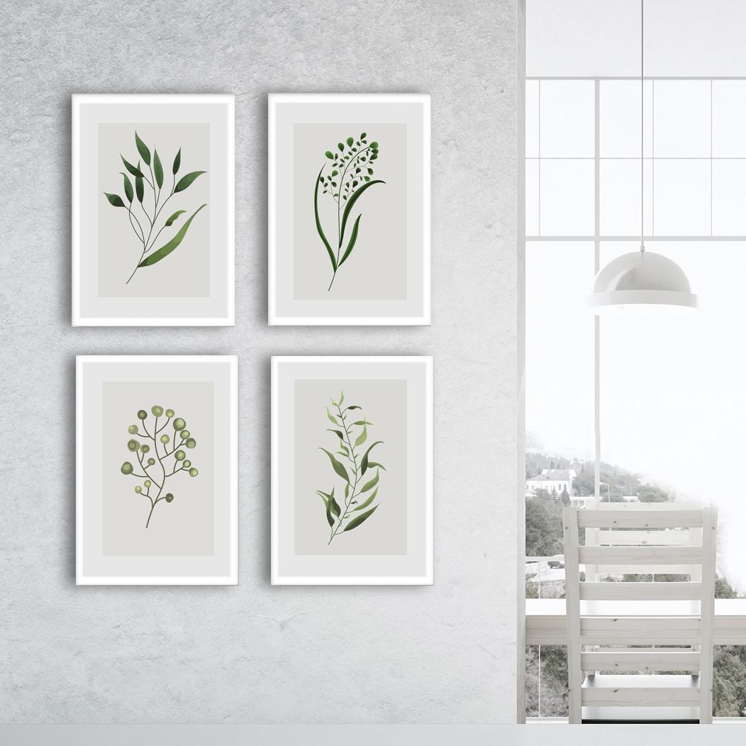 obrazki na sciane plakat rosliny plakaty botaniczne obrazki do kuchni obrazki z kwiatami obrazyz roślinami dekoracje kuchni